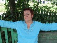 Марина Богацкая