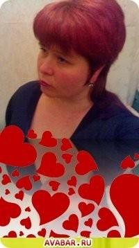 Наталья Бец (Егорова)
