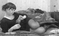 Елена Воеводова