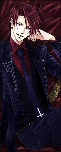 Pain Leader akatsuki