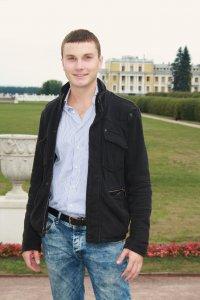 Artur Gilfanov