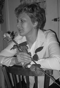 Марина Газизова (Акимова)