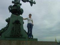 Яна Приколотина