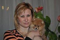 Galina Stolyarova