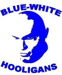 Dynamo Hooligan