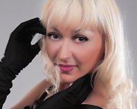 Надя Баркова