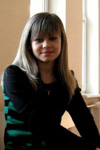 Yulya Vladimirovna