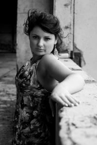 Наталия Акименко