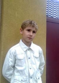 Никита Бесчастный