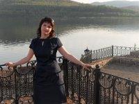 Марина Галеева (Семенова)