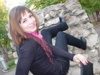 Марина Барашкина