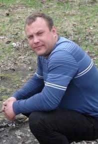 Вадим Гаина