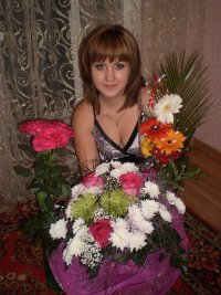 Кристина Комбарова