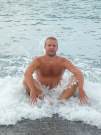 Maxim Gordeev