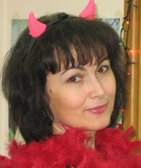 Светлана Вохмякова