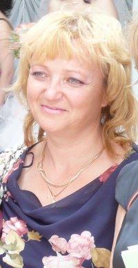 Нина Бабичева