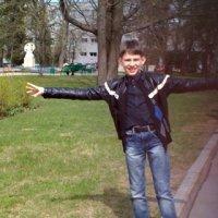 Alex Agapitov