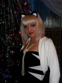 Ksenia Maksimova