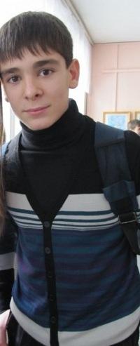 Серега Барышев