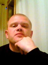Sergey Vikhrov