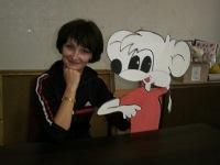 Елена Бурдик