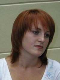 Ольга Арушанова