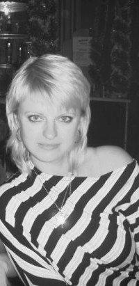 Наталья Бабукова (Волкова)