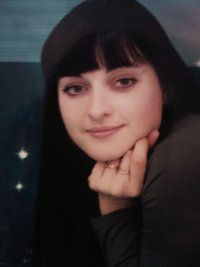 Катерина Бабийчук