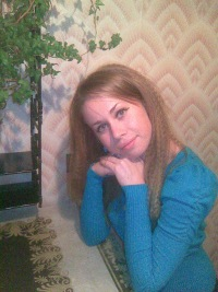 Юлия Боднарь
