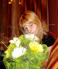 Olga Bezrukova