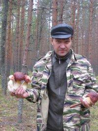 Павел Былинкин