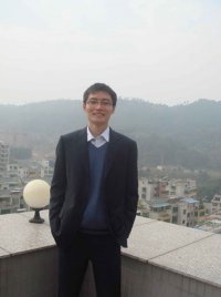 Gilbert Tan