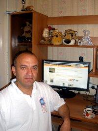 Гриша Бадалян
