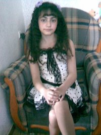 Мелине Авагян