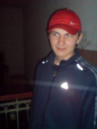 Санёк Бурлаков