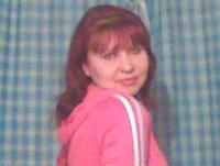 Марина Бречалова