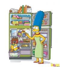 Marg Simpson