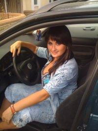 Кристина Абдурахманова