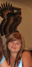 Татьяна Белянцева (Тарабанова)