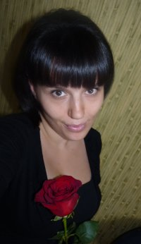 Оксана Арефьева (Касьяновакостенко)
