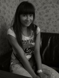 Анастасия Быструшкина