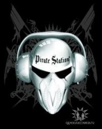 Pirate Station