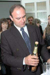 Максим Бекленищев