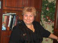Марина Борисовская (Симонова)