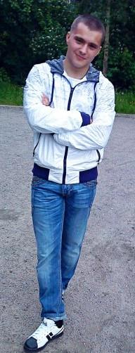 Виктор Волошин