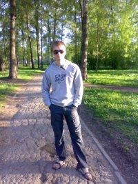Алексей Боровских