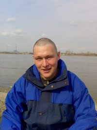 Андрей Богодухов