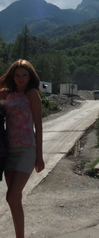 Виктория Бакова