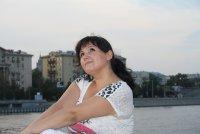 Маша Богомолова