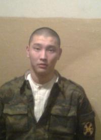 Александр Боктаев
